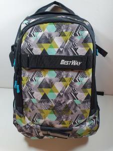Bestway Evolution 22L Daypack Backpack