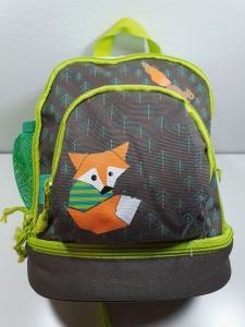 LÄSSIG Kinderrucksack Little Tree-Fox