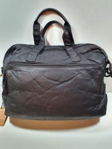 VOI Bussinesstasche schwarz