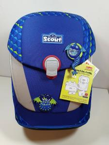 Scout SUNNY II - Set, 4-teilig,  FLYING MONSTERS