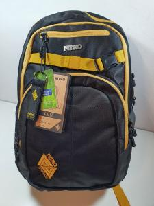 NITRO CHASE 35L GOLDEN BLACK